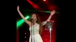Festival Mawazine 2016: Live Myriam Fares 2016