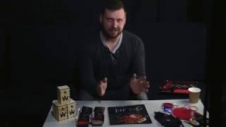 Подробно о фантах -  игра для свинга