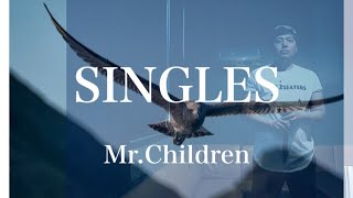 『SINGLES』Mr.Children