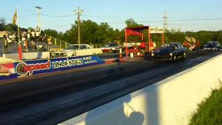 Capitol Raceway 7/6/13 Ed Talbert wins over John Reed?