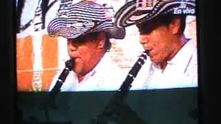 FESTIVAL DEL PORRO EN SAN PELAYO 2012