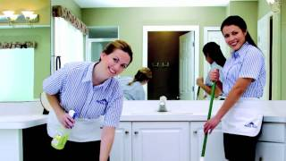 Utah Residential Cleaning Services Molly Maid Home