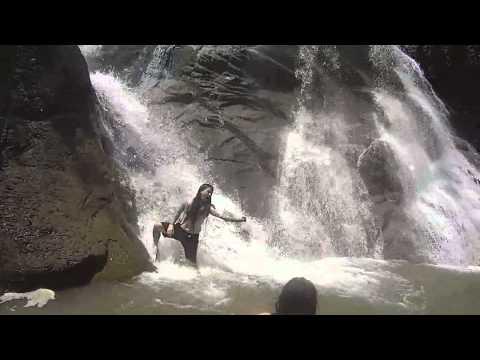 Adventuring at Adam's Eden in CNY