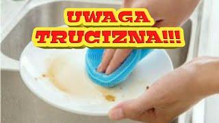 Koniecznie zobacz!!Naturalny Płyn do mycia naczyń  jak zrobić!