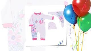 Uğurlu Moda: Kız ve Erkek Bebek Tulumları