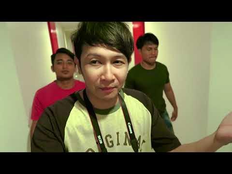 Cirebon PECAH - Bareng Noah, Setia, Pilotz, Nathan Fingerstyle di EventApache #VLOG Event Apache
