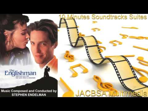 """The Englisman Who Went Up A Hill But Came Down A Mountain"" Soundtrack Suite"