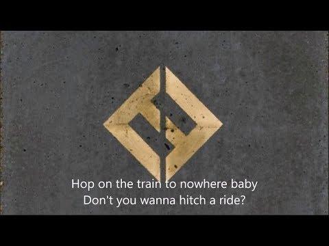 Foo Fighters - Make It Right Lyrics