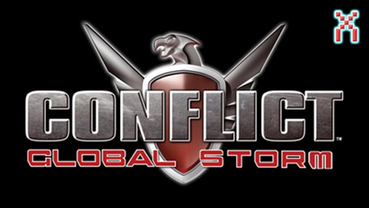 Conflict Global Storm Overview