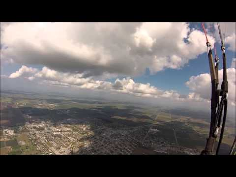 Flying in a Cloud (16:10--18.40) and then Over Town (HD) (raw)