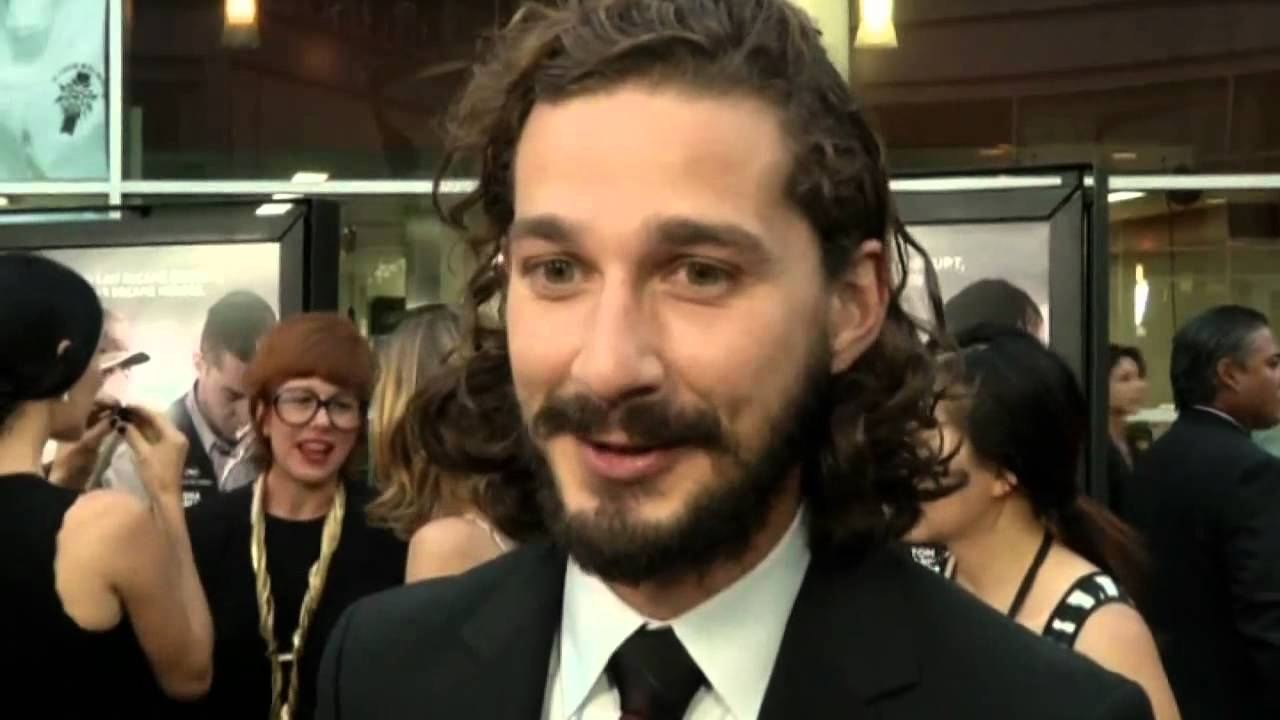 Lawless Shia Labeouf And Guy Pearce Talk New Gangster Film Youtube