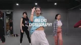 Think About Us - Little Mix ft.Ty Dolla $ign / Ara Cho Choreography