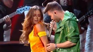 """Anitta, Prince Royce - Veneno """"La Salsa Vive"""" (Premio Lo Nuestro 2019)"""