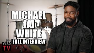 Michael Jai White on Eddie Murphy, Bruce Lee, Tyson & Holyfield, Megan, Satan (Full Interview)