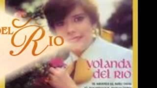 Yolanda del Río   Ni como amigos   Colección Lujomar