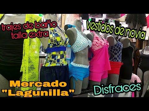 Mercado Lagunilla Vestidos De Noviatrajes De Baño Tallas