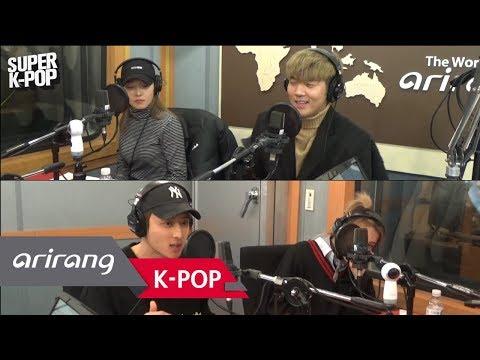 [Super K-Pop] KARD (카드) - Trust Me