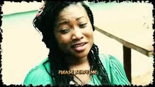 LANU SATEGUN (hilarious music video by Woli Agba)