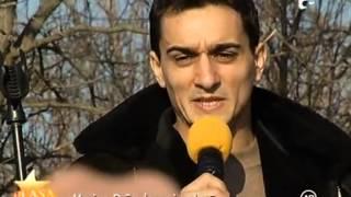 PLASA DE STELE - Marian Dragulescu,cetatean de onoare in satul surprizelor