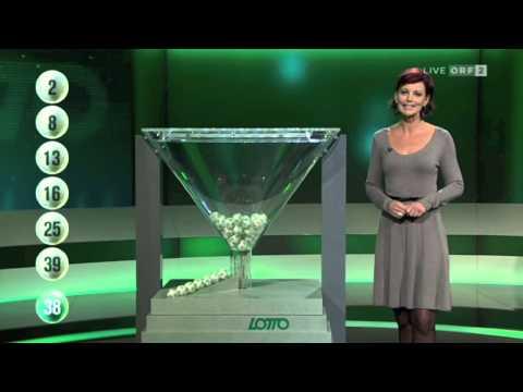 Lottoziehung 6 Aus 45 Mit Joker