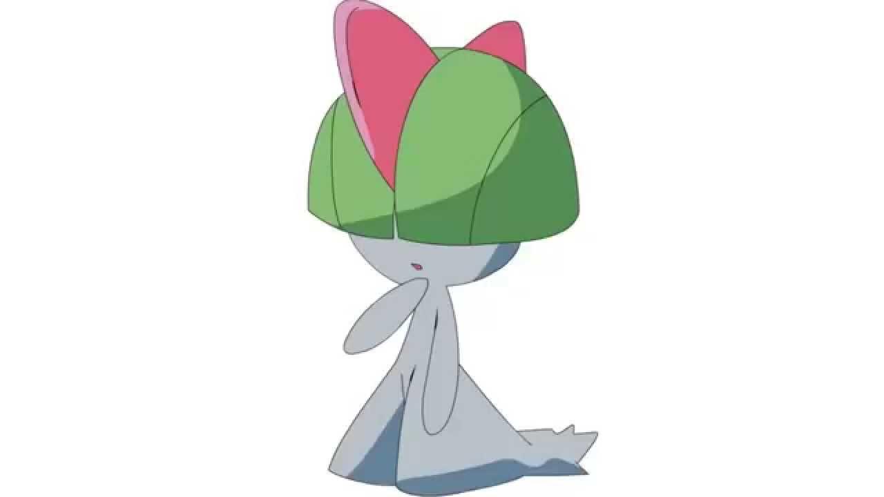 Pokemon Cries - Ralts   Kirlia   Gardevoir - YouTube