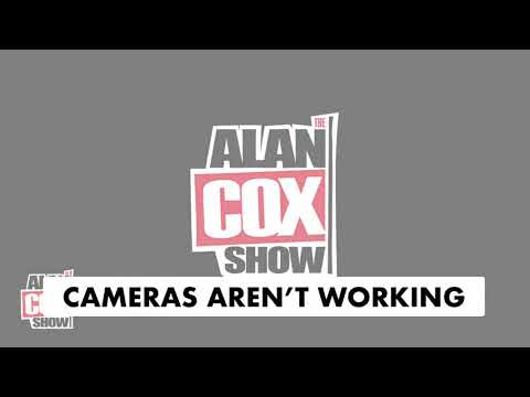 The Alan Cox Show - The Alan Cox Show Live Stream (10/10/2019)