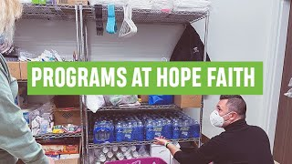 Introducing Hope Faith Programs in 2021