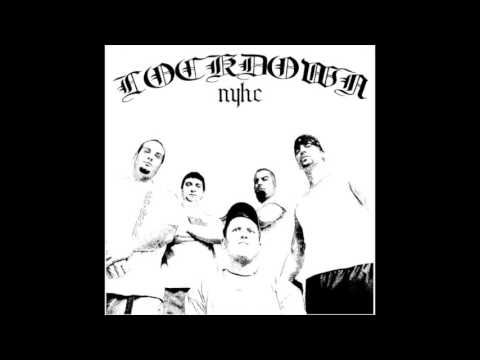 Lockdown NYHC - You Won't See Me Comin'