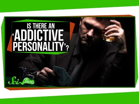 Is There Such a Thing As An Addictive Personality?