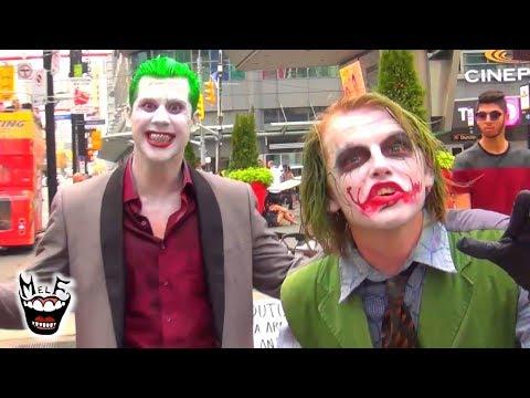 Joker Metal - Smile (Official Music Video)