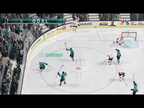 How to Suck Less at NHL 17: Strategies and Line Combos