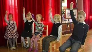 видео подготовка ребенка к школе киев