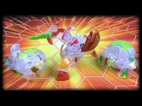 DIAMOND CYNDEOUS ULTRA STARTER PACK!! Bakugan Battle Planet Diamond Unboxing Marathon Part 4