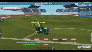 Roblox Gk career 4.05