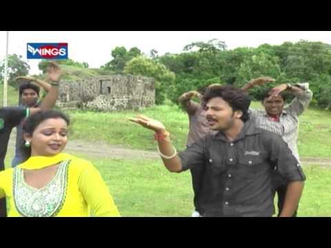 Super Hit Marathi Aahirani Lokgeet  Aai Sali Pyaar Karna By Raju Bagul  Latest Marathi Music