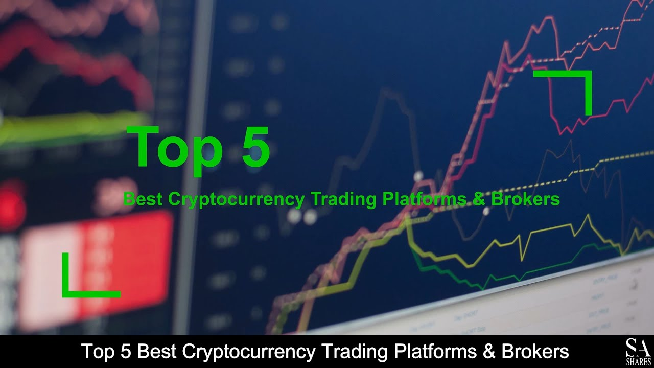 top 5 trading platforms for cryptocurrency bitcoin-investition in katar