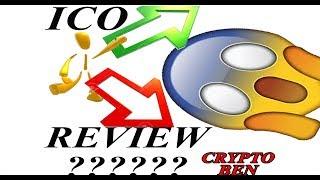 ICO Reviews: Whalesburg, Iagon, Elysian, Datablockchain and Alethena