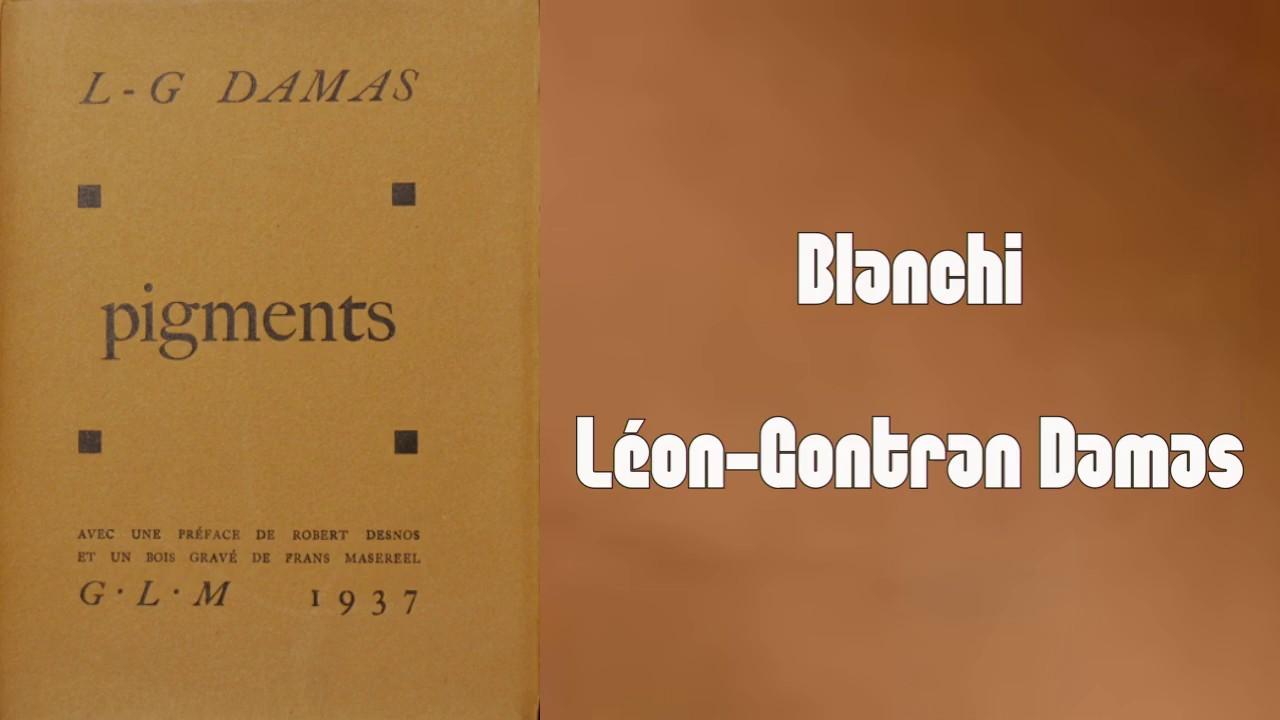 Blanchi Léon Gontran Damas