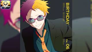 ハマトラ #Birthday #See_you_again.