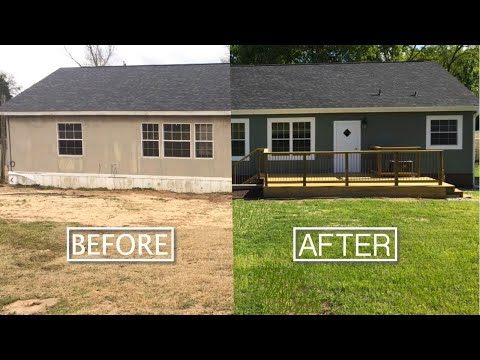 4-minute-house-flip!-double-wide-mobile-home-|-before-and-after
