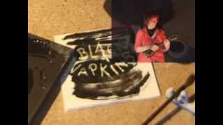 Black Napkins (Zappa) acoustic version *ukulele, vibes, piano, double bass*