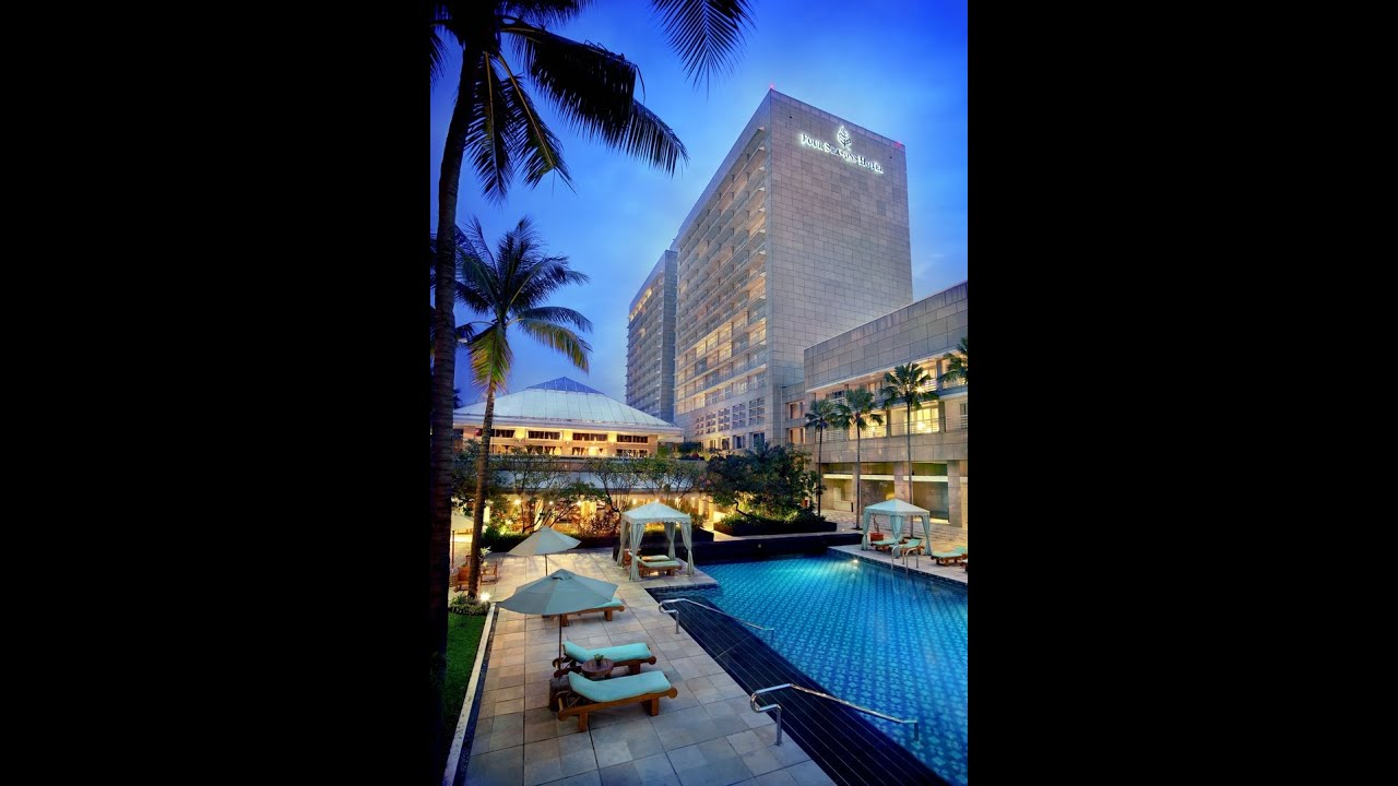 5 Star Hotel Recomended In Jakarta