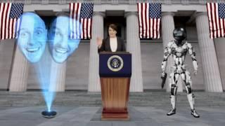 First Female President