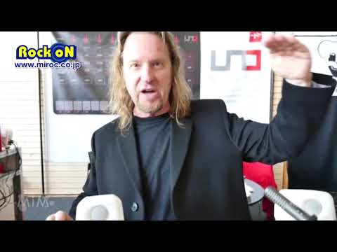 SUPERBOOTH18 : IK Multimedia × Soundmachines Interview