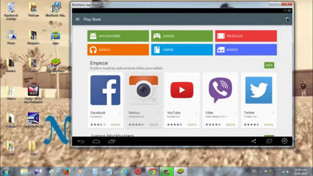 Bluestacks 2016 - c73