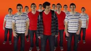 One Direction - Steal My Girl - (Jared Halley A cappella Cover)