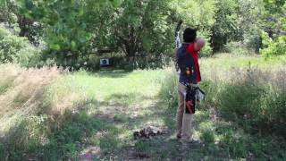 NFAA Field: Fundamentals of a Hunter Round