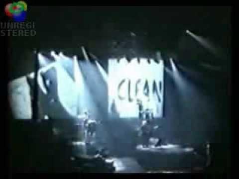 Depeche Mode - Clean Live @ Violator 1990 mp3