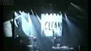 Depeche Mode - Clean Live @ Violator 1990