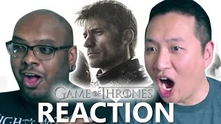 Game of Thrones Reaction and Review: Season 6 Episode 7 'The Broken Man'